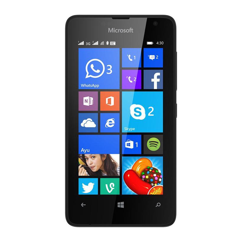 Microsoft Lumia 430 8GB Đen