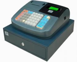 Máy tính tiền Topcash AL K1