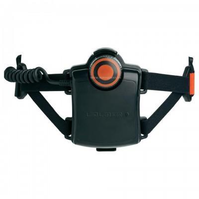 Đèn pin đội đầu Led Lenser H7.2