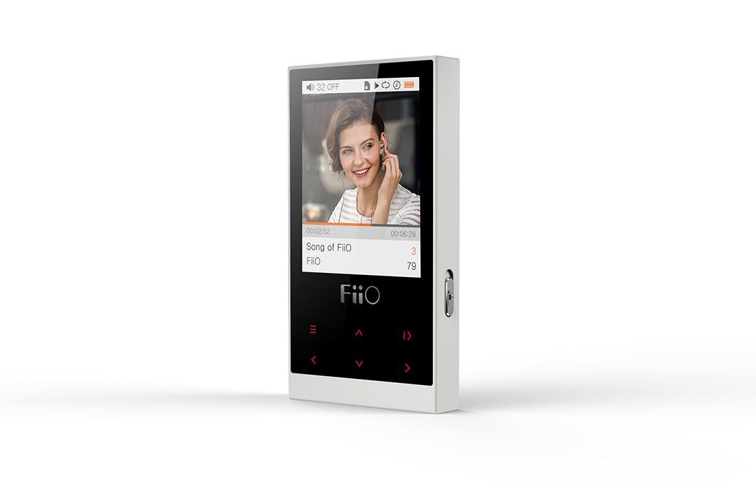 Máy nghe nhạc Fiio M3
