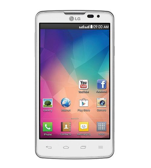 Điện thoại di động LG L60 X145