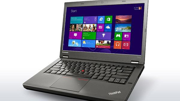 Laptop Lenovo ThinkPad T440P 20AWA16HVN (Black)