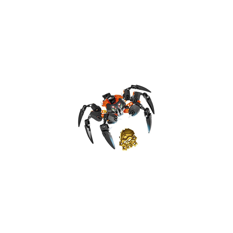 Lego Bionicle - Chúa tể nhện 70790