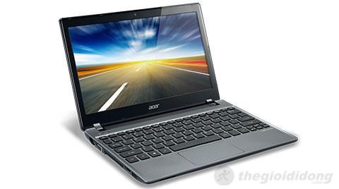 Acer Aspire V5-171-323a2G50ass.003 Màu Bạc