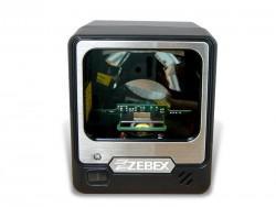 Máy quét mã vạch Zebex 50M Stock