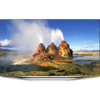 Tivi Led 3D Samsung 55H7000 Smart TV