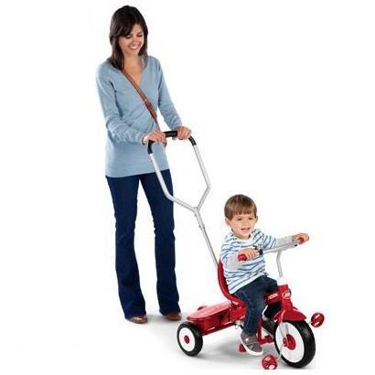 Xe đạp trẻ em Radio Flyer - RFR53V