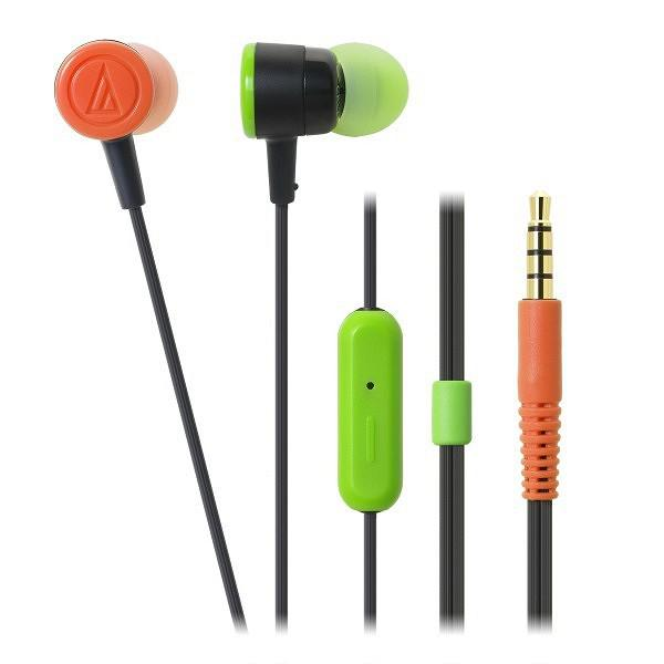 Tai nghe có mic Audio-technica ATH-CKL220iS (Mix)