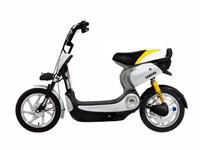 Xe đạp điện Yamaha Metis X