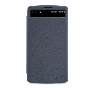 Bao da Nillkin cho LG V10 (Đen)