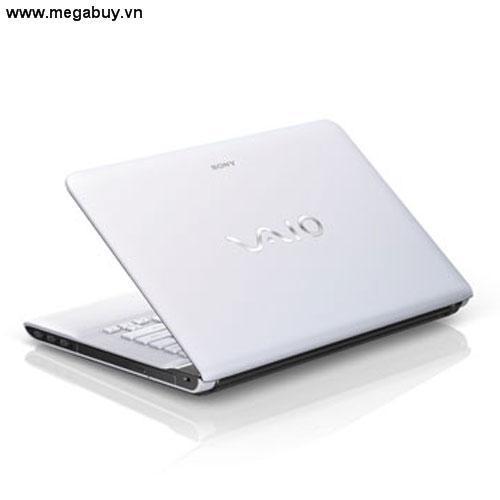 Máy tính xách tay Sony Vaio SVE14131CVW