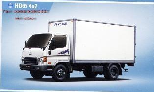 Xe tải đông lạnh hyundai hd72 - 3,5 tấn