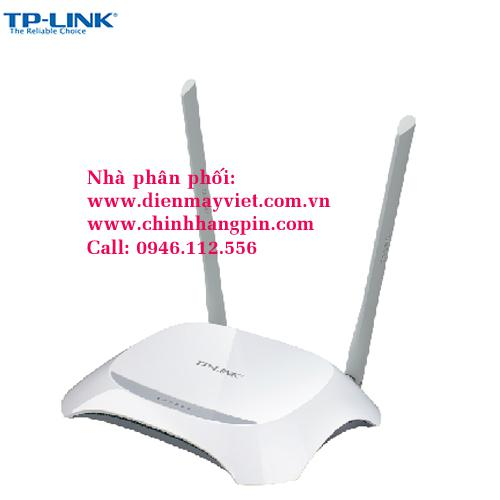 Router Wireless TP-LINK TL-WR842N