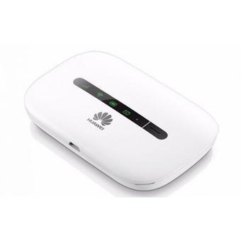 Bộ phát Wifi sử dụng sóng 3G Huawei E5330 21Mbps - BH 12 thán