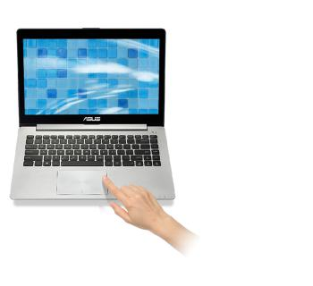 Máy tính xách tay Asus K551LN-XX318H - GREY