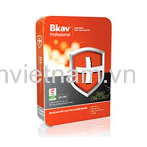 PM diệt virut BKAV Internet security