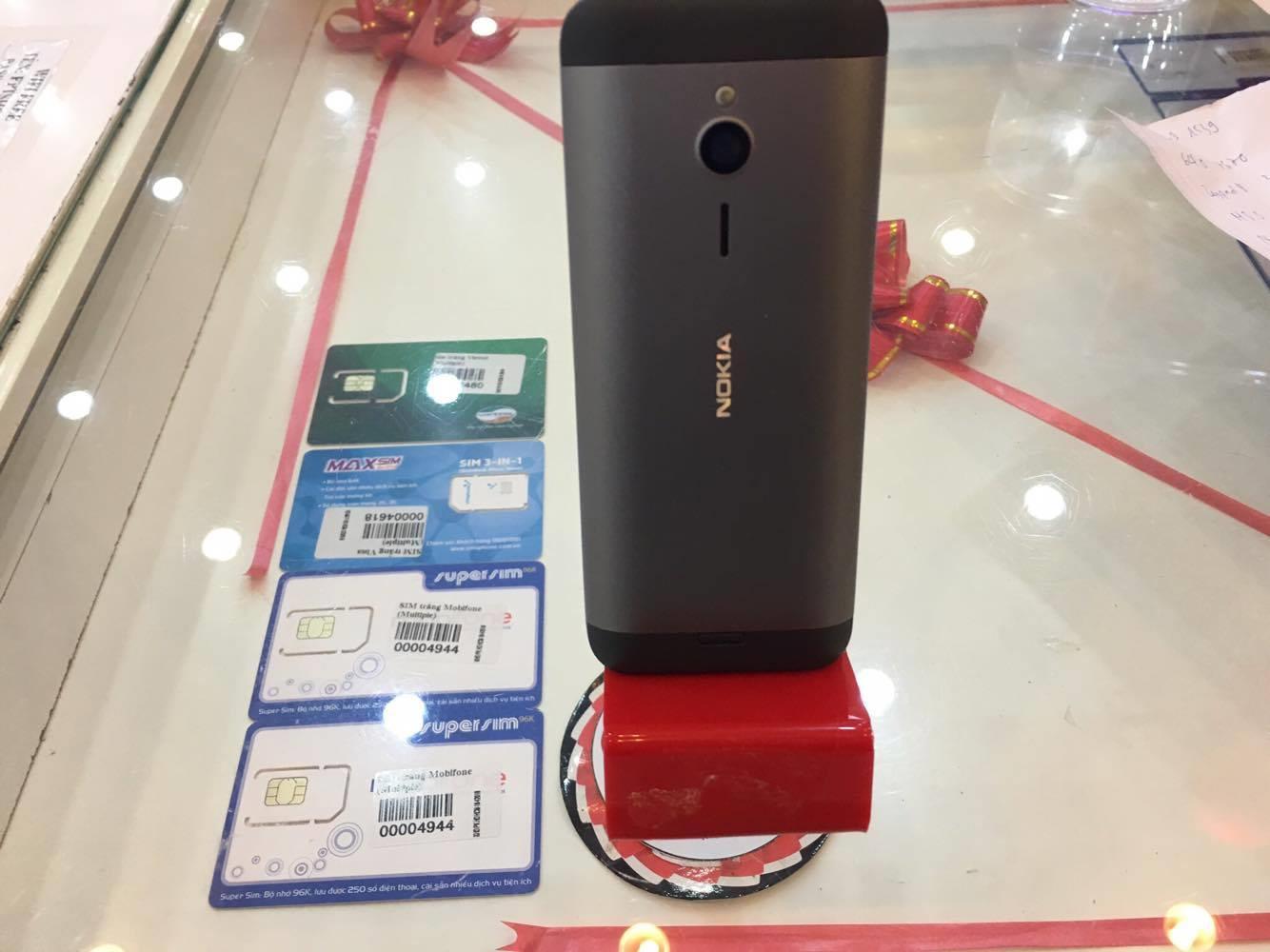 Điện thoại  Nokia 230
