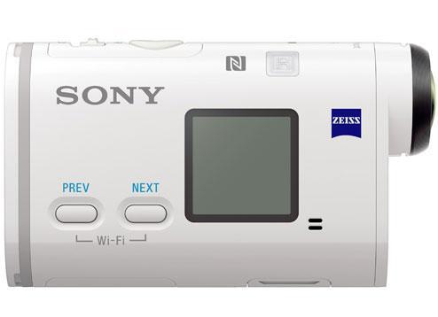 Máy quay phim Actioncam 4K FDR-X1000VR