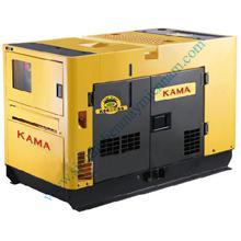 Máy Phát Điện Kama KDE 25SS -20KVA