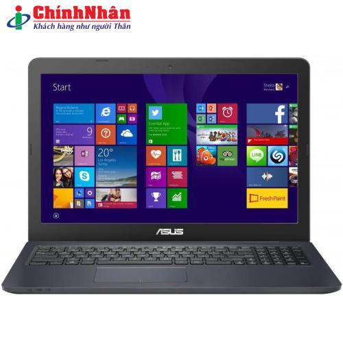Laptop Asus E502MA-XX0004D (Xanh)