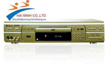 Đầu Karaoke Arirang AR 36CN (Gold)