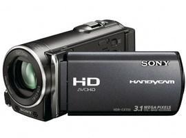 Sony HDR-CX150E/B
