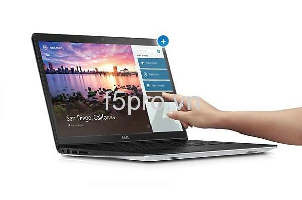 Dell Inspiron 15R N5547-M5I5609W Silver