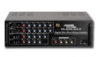 Amply Jarguar PA.203N Gold