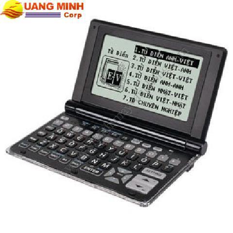 Kim từ điển Anh-Việt -Nhật ED-91J