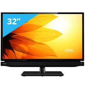 TIVI LED TOSHIBA 32P1303 32 inches HD Ready