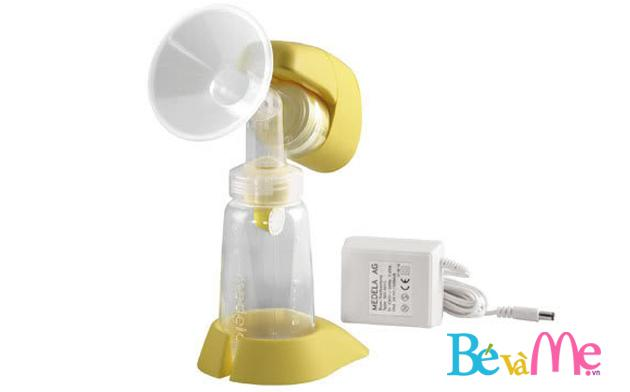 Máy hút sữa medela model mini electric plus