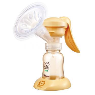 Máy hút sữa bằng tay Simba