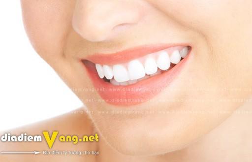 Dịch vụ Tẩy Trắng Răng tại HỆ THỐNG NHA KHOA QUỐC TẾ