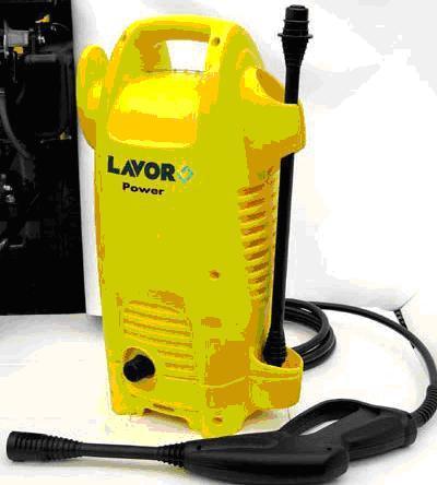 Máy phun áp lực Lavor Power 15