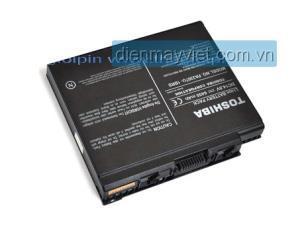 Pin Laptop Toshiba PA3307U, Satellite P10, P15 Original