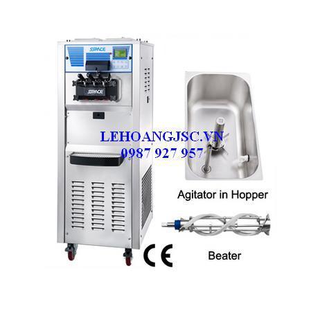 Máy làm kem tươi chuyên nghiệp LH6248A