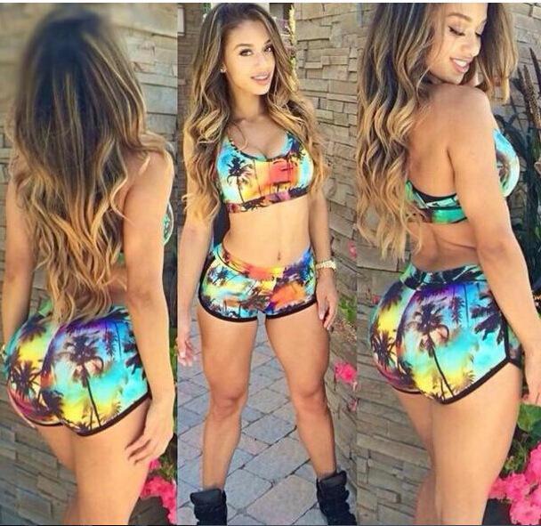 đồ bộ bikini tắm biển sexy