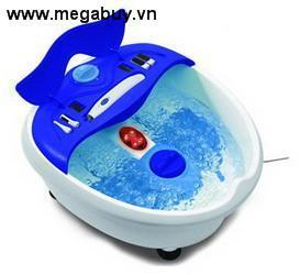 Bồn massage chân hồng ngoại Laica PC1009