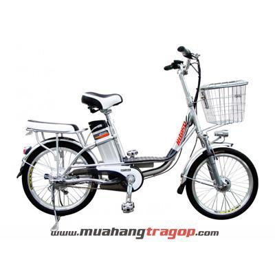 Xe đạp điện Nhôm Pin Lithium