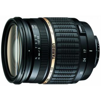 Ống kính Tamron 17-50mm F2.8 (Đen)