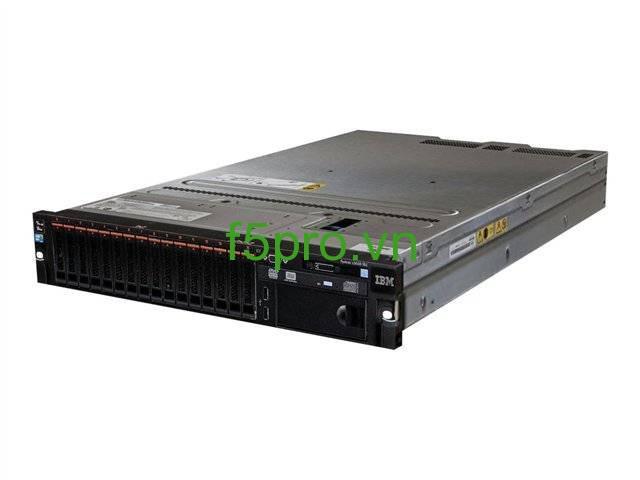 Máy chủ IBM X3650 M4 (7915C2A) Rack 2U
