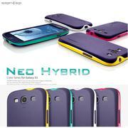 Ốp lưng Galaxy s3 SGP Neo Hybrid