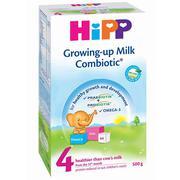 Sữa bột HiPP Combiotic số 4 (500g)