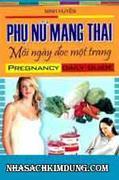 Phụ Nữ Mang Thai - Mỗi Ngày Đọc Một Trang