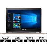 Laptop ASUS TP301UA-C4147T 13.3 inch (Vàng)