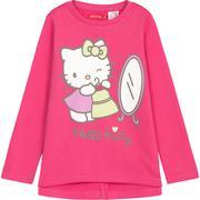 Áo bé gái Hello Kitty