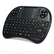 Bàn Phím Kiêm Chuột Wireless UKB-500-RF (Đen)