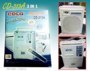 Máy trợ giảng CDLG 313A