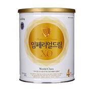 Sữa bột XO 4 từ 12 - 36  tháng 800g