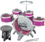 Bộ Trống Jazz Drum Dành Cho Trẻ